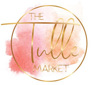 The Tulle Market - Pre-loved Wedding Items